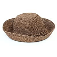 HELEN KAMINSKI(ヘレンカミンスキー) ヘレンカミンスキー プロバンス10 帽子 セピア(HK10-SEPIA)