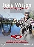 John Wilson - Go Fishing Specials [DVD]
