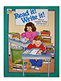 Read It! Write It!: Ideas to Integrate Writing and Literature (0816725896) by Rozakis, Laurie