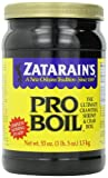 ZATARAINS Pro-Boil Seasoning, 53-Ounce