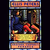 Brother Cadfael's Penance | Ellis Peters