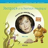echange, troc Marlène Jobert - Jacques et le haricot magique