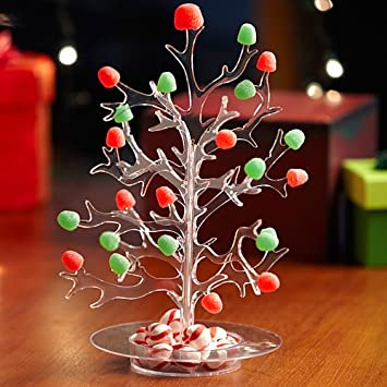 #!Cheap Gum Drop Tree