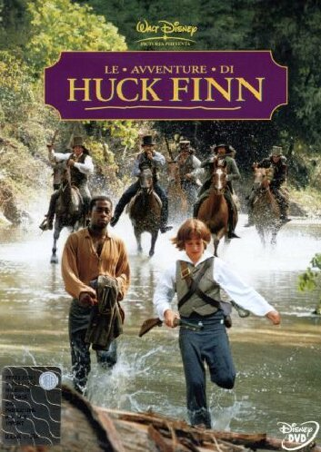 Le Avventure Di Huck Finn [IT Import]