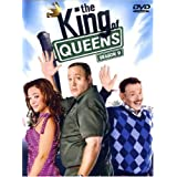 "King of Queens - Season 9 (3 DVDs)von ""Kevin James"""