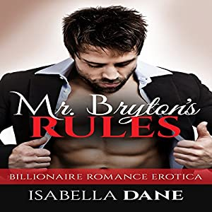 Mr Bryton's Rules Audiobook