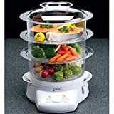 Deni 7550 Digital Food Steamer