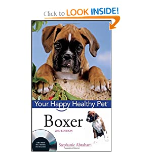 Your Happy Healthy Pet  - Stephanie Abraham