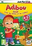 Adibou Joue avec les Chiffres et les...