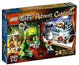 レゴ シティ アドベントカレンダー