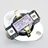 Maytag Clothes Dryer Thermostat 31001192