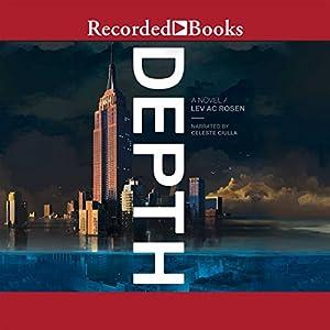 Depth Audiobook