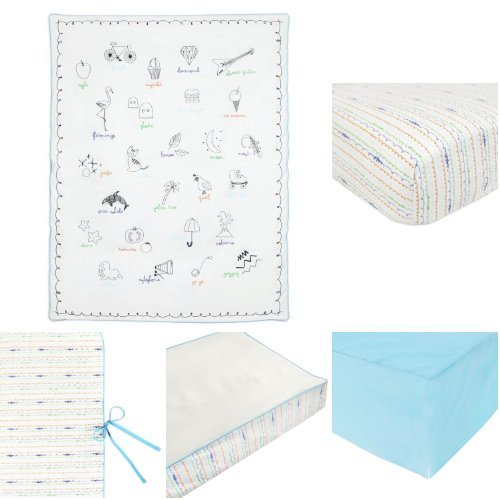 Babyletto Alphabets Full Set - 1