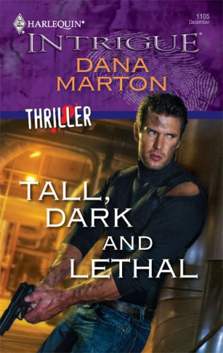 Image of Tall, Dark And Lethal