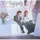 Hearts in motion (1986) / Vinyl record [Vinyl-LP]
