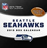 Perfect Timing - Turner 2013 Seattle Seahawks Box Calendar (8051119) at Amazon.com