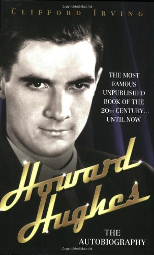 an introduction to the life and legend of howard hughes Whether it's the fabrication of a bob dylan quote or the concoction of a madcap howard hughes  lie (and plagiarize and fabricate and stretch  hughes's life.