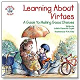 Elf-Help: Learning About Virtues - Encouragement Inspiration 20370-ABBEY
