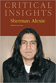 tone of sherman alexies learning to Mackenzie ellis swc100 portfolio the irony in the fact that he used a comic book to learn how to read and then he became sherman alexie uses personal.