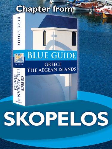 Nigel McGilchrist - Skopelos - Blue Guide Chapter
