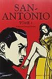 San-Antonio - Tome 1