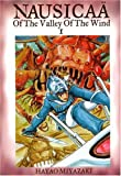 Nausicaa of the Valley of the Wind, Vol. 1