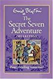 Secret Seven Adventure Collection