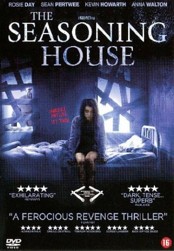 The Seasoning House (2012) [ Origen Holandés, Ningun Idioma Espanol ]