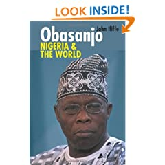 Obasanjo, Nigeria and the World