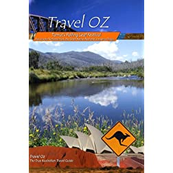 Travel Oz Tumut's Falling Leaf Festival, Kosciuszko National Park and Great Barrier Reef