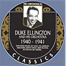 Duke Ellington et son orchestre : 1940-1941