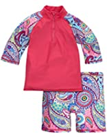 Monsoon Girls Labocca Surfsuit