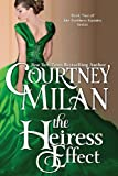 The Heiress Effect: 2 (The Brothers Sinister)