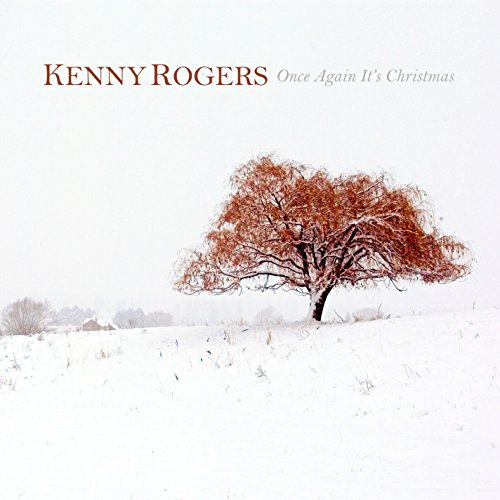 KENNY ROGERS - Once Again It