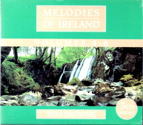 Melodies of Ireland Vol. 4-6