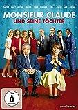 DVD & Blu-ray - Monsieur Claude und seine T�chter