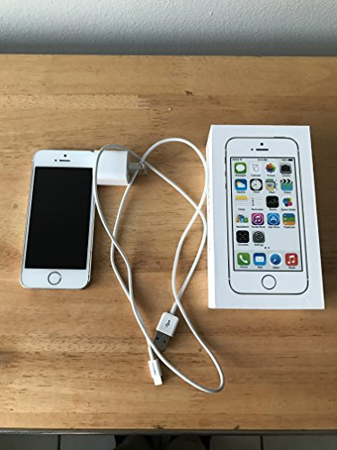 Apple iPhone 5s AT&T Cellphone, 16GB, Gold (Locked Iphone 5s At&t compare prices)