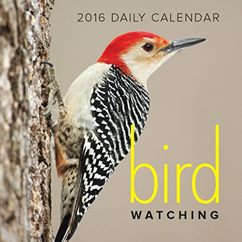 Turner Bird Watching 2016 Photo Daily Boxed (8970000)