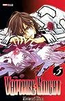 Vampire Knight, tome 5