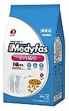 メディファス インドアキャット 1歳から 成猫用 チキン&フィッシュ味 1.4kg