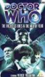 Doctor Who (The Faceless Ones / The Web of Fear)