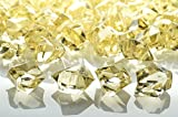 Beige Gem Stones - 3/4 lb Bag
