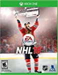 NHL 16 Xbox One - Standard Edition