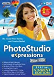 PhotoStudio Expressions Platinum 6 - Academic Version [Download]