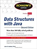 Schaums Outline of Data Structures with Java, 2ed (Schaums Outline Series)