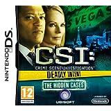CSI: Crime Scene Investigation - Deadly Intent (Nintendo DS)by Ubisoft