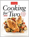 Cooking for Two 2013
