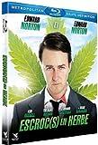 echange, troc Escroc(s) en herbe [Blu-ray]