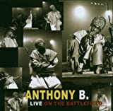 echange, troc Anthony B - Live On The Battlefield