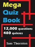 Mega Quiz Book